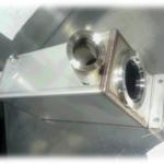 SUS製品(304、316) タンク等の水密溶接加工を得意としています